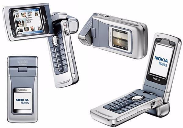 1994-2017:诺基亚23年15款经典手机盘点的照片 - 13