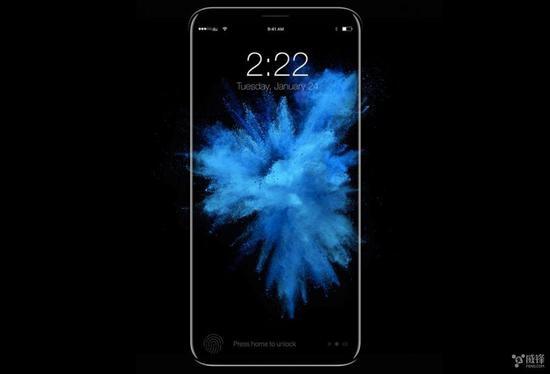 今年秋天的三款新iPhone应该叫什么?