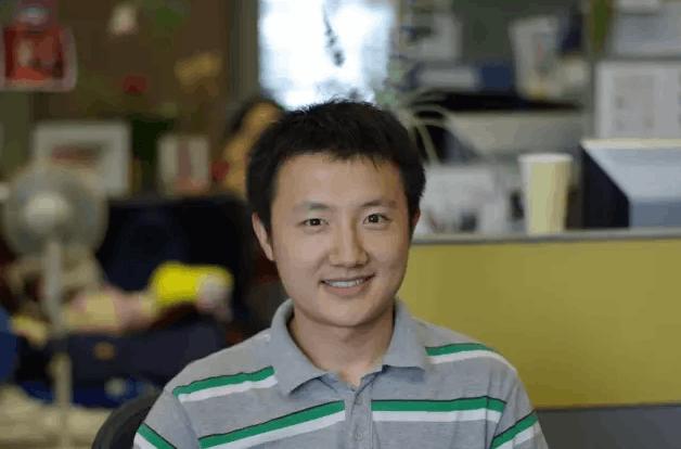十年时光 离开的谷歌给中国互联网界留下了这些人的照片 - 38