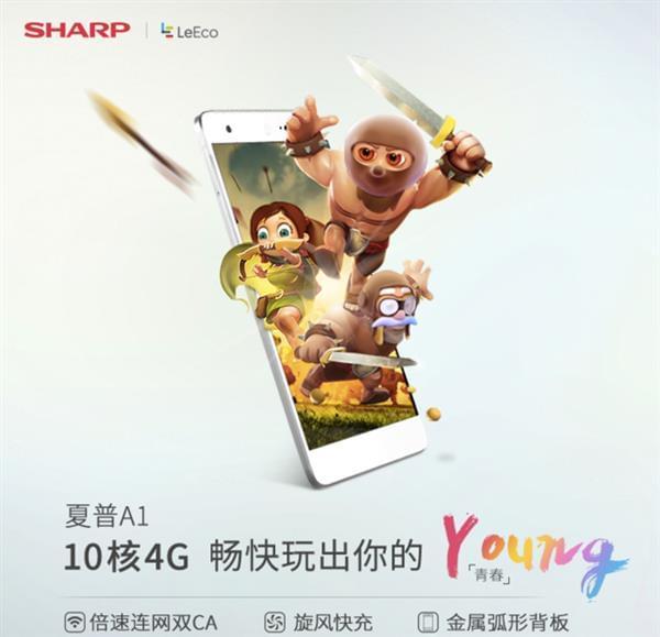 从夏普手机回归 看日系厂商的中国之路的照片 - 8