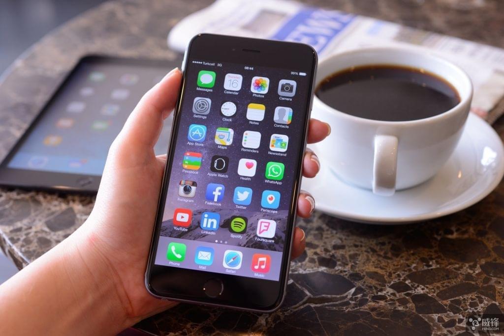 研究称人们在使用智能手机时更理性