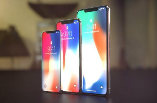 还是靠手机 分析师预计今年iPhone销量可达2.2亿部