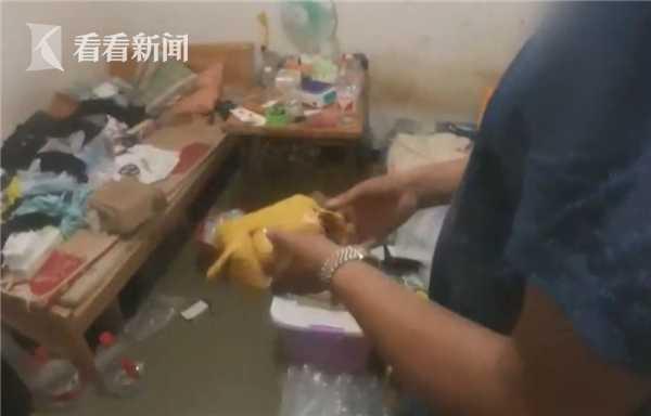 男子贩毒近10公斤 还未出发就被禁毒警方抓获