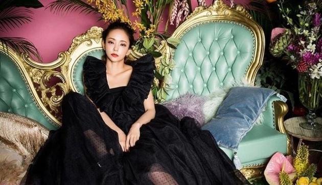 安室奈美惠官网将停止运营 九月后下架所有内容