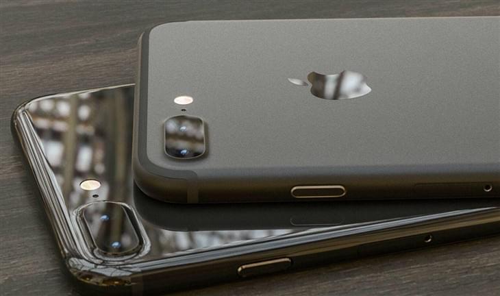 "iPhone 7亮黑色严重缺货 但黄牛价已""腰斩""的照片 - 2"