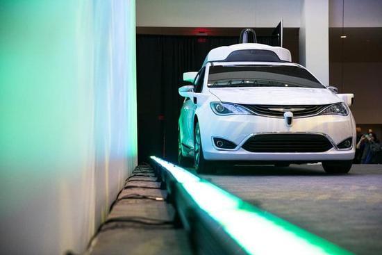Lyft和Waymo达成合作 努力将无人车带到主流市场