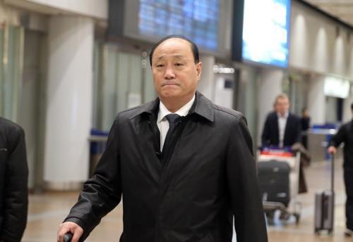 朝鲜副外相飞抵莫斯科 或商讨金正恩访俄事宜
