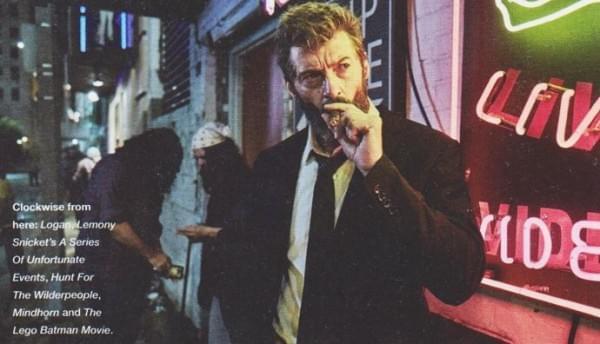 《金刚狼3》公布反派剧照