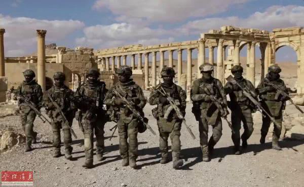 美国威胁无用?俄叙决意发动叙内乱最后一战