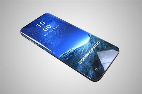 三星Note8还未发S9已曝光:首发骁龙845芯片