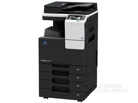 彩色打印机 柯美C266合肥特价12000元
