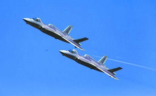 中国有了歼-20,这款第四代空对空导弹也跻身世界最先进