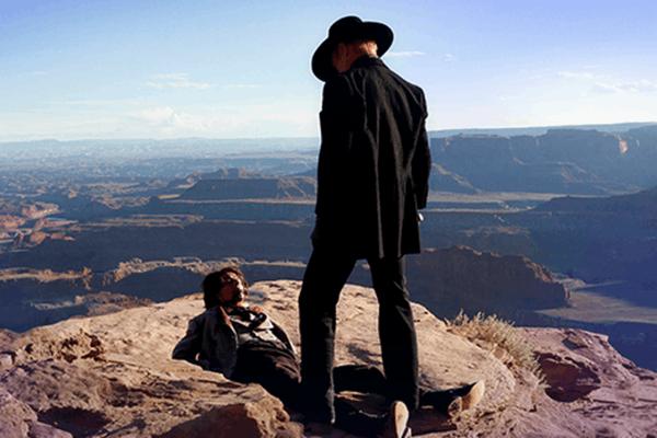 《西部世界》终于掀起高潮,HBO确定续订第二季