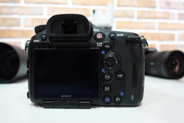 索尼黑卡/微单全亮相:有点小贵但黑科技满满的照片 - 15