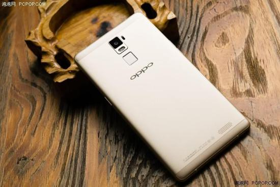 OPPO再创爆款辉煌 R9s成用户心中最喜爱手机产品