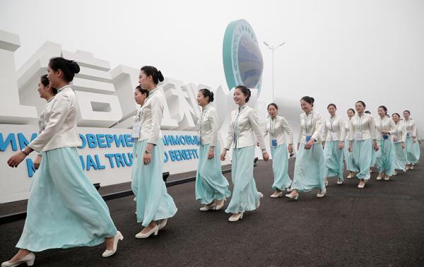 上合青岛峰会日程公布:10日上午将举行正式会谈