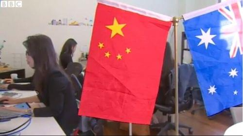 BBC关注澳洲的中国代购们:普遍加价50%