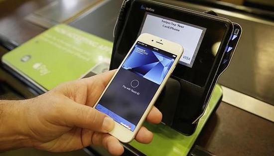 Apple Pay首次在中国启动大规模促销 最高5折优惠