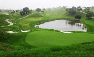 住建部取缔万达长白山、保利贵阳等5个高尔夫球场