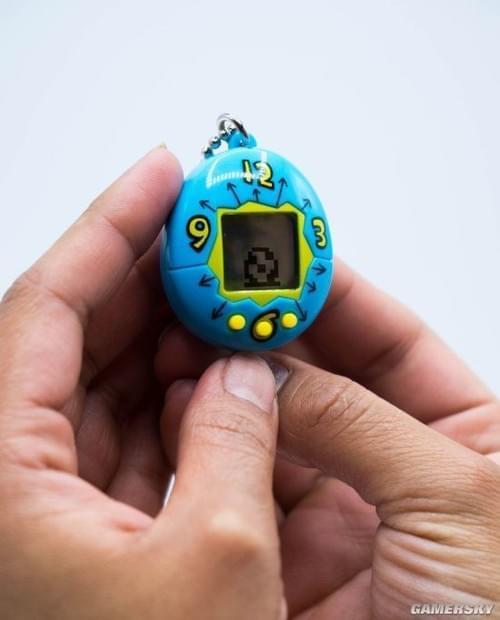 电子宠物惊喜回归!99元带你梦回童年
