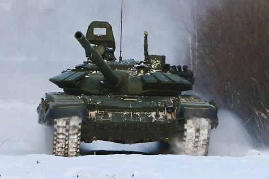 柏林团:俄军部队用北约成员国首都命名被指挑衅