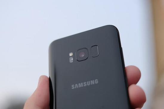 三星预测S8需求强劲:但很担忧iPhone 8上市