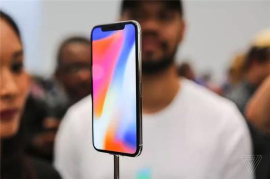 iPhone X将会在未来不断改良和更新
