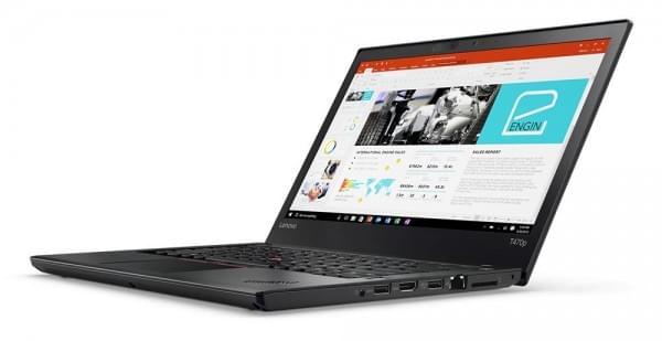 联想更新ThinkPad T系产品线:更轻更快更强的照片 - 3