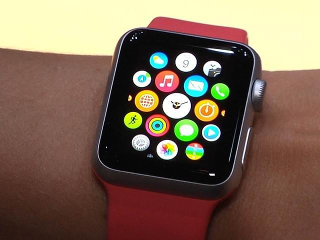 据称AppleWatch3能独立接电话9月发布