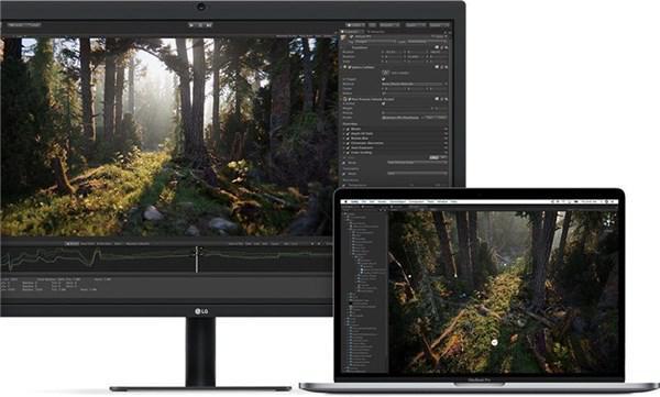 新苹果MacBook Pro采用新雷雳3控制器 但有遗憾