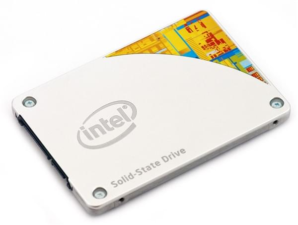 Intel修改SSD产品售后条款:水货不保的照片