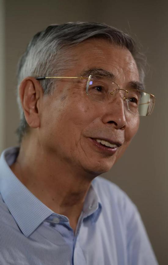 倪光南回忆造芯:没做成事前 都可能被当成唐吉诃德