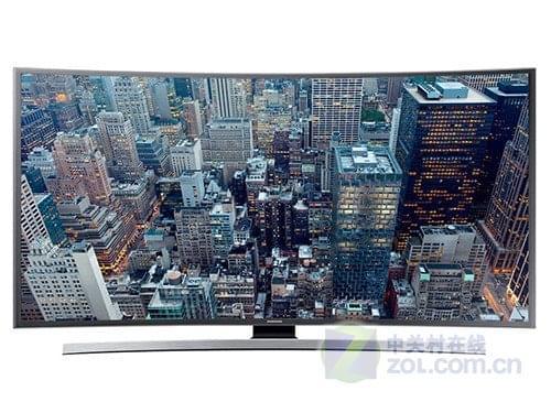三星78寸4K网络电视78ku6900特价23599