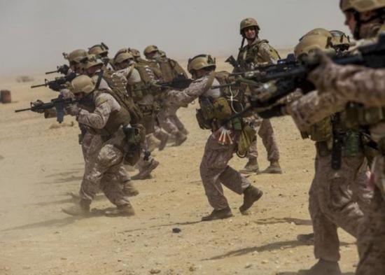 美智库称美陆战队对华作战能力恐存缺陷