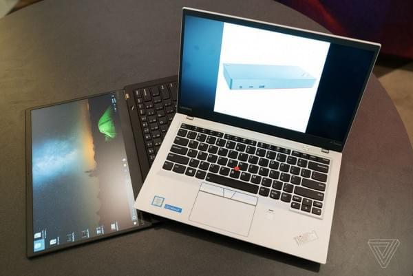 外媒编辑眼中的终极笔记本–第五代ThinkPad X1 Carbon的照片 - 13