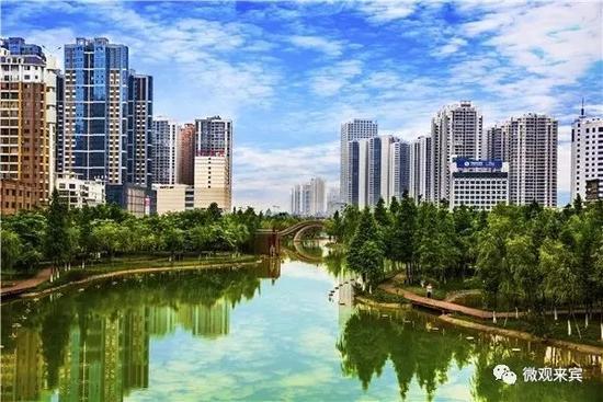 广西来宾房价2500元还是没人买?当地住建委:假消息