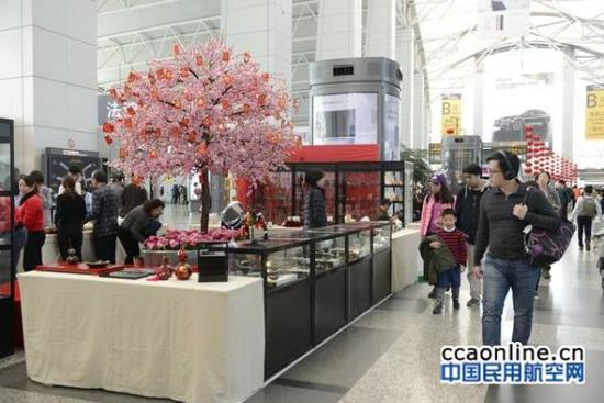 广州新规:机场餐饮、零售价格不得高于中心城区