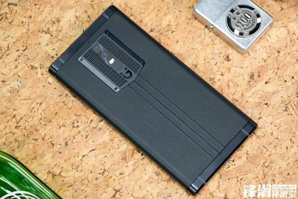 尊贵设计 安全为先:金立M2017体验的照片 - 5