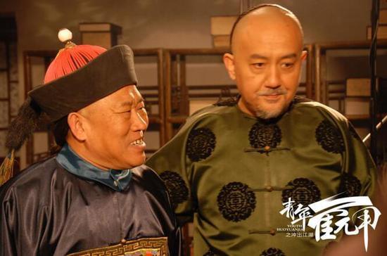 《青年霍元甲》正在热播 延续少林寺传奇系列功夫剧强大口碑