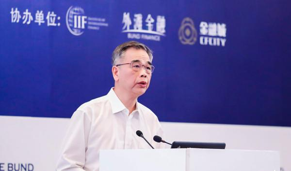 李东荣:新兴技术可能沦为投机、诈骗的工具