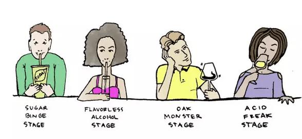 情调和艺术的结合 喜欢葡萄酒的9个理由