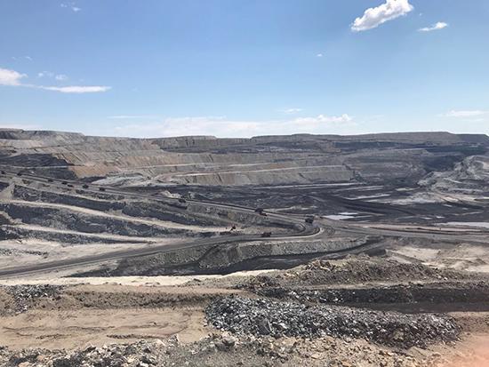 煤矿1吨煤只花1分钱修复草原 督察组:当地难辞其咎