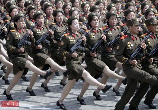 揭朝鲜情报机构:海外行动高效 战时或有巨大作用
