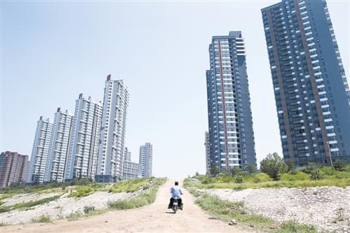 燕郊楼市样本:环一线卫星城的溢出效应将加强