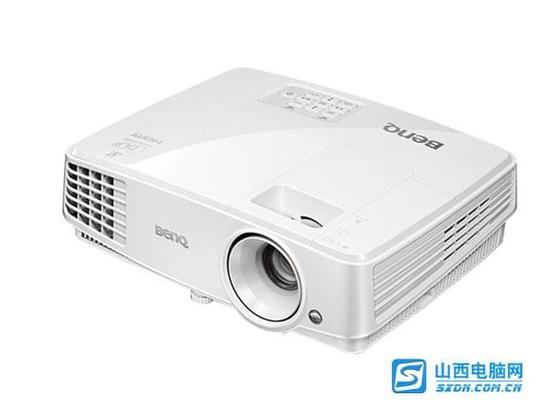 3d投影机 明基ms527太原全城特价促销