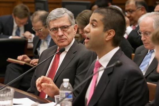 网络中立性被FCC撤销了,互联网入口会被美国运营商完全控制吗?