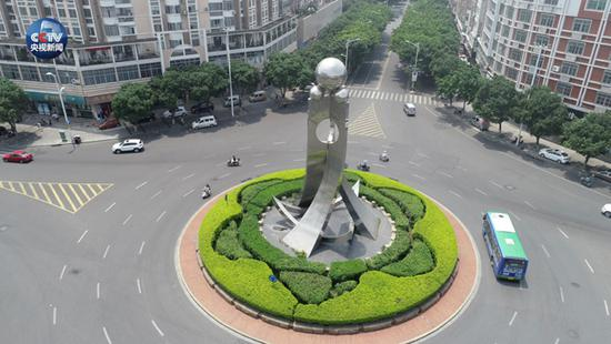习近平曾为这座城写下万字长文