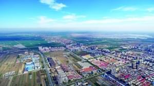 雄安崛起将改变中国区域经济发展版图