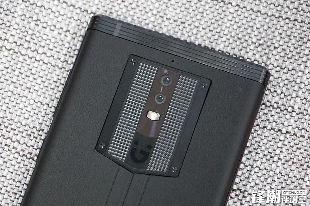 尊贵设计 安全为先:金立M2017体验的照片 - 22