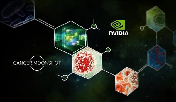 Nvidia推出加速癌症研究的CANDLE人工智能超级计算平台的照片